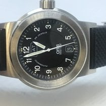 Oris BC3 Automatic Day Date