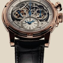 Louis Moinet Limited Edition. Memoris