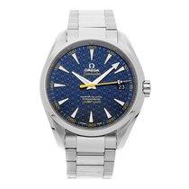 Omega Seamaster Aqua Terra 150m James Bond Limited Edition...