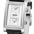 Hugo Boss Black Classic Men Dual Time GMT Herrenuhr
