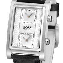 Hugo Boss Black Classic Men Dual Time GMT Herrenuhr