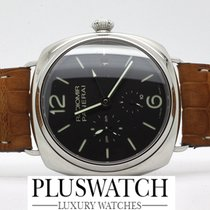 Panerai Radiomir GMT 10 days 47 MM PAM00323 PAM323 323  T