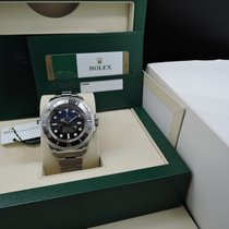 勞力士 (Rolex) DEEPSEA Blue 116660, Full Set [N E W]