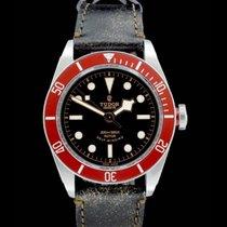 튜더 (Tudor) Heritage -Black Bay- Ref.: 79220r - Box/Papiere - AAW