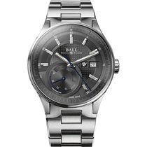 Ball BMW Power Reserve Chronometer BMW 100th Anniversary...