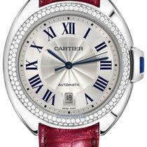 Cartier Cle De Cartier Automatic 40mm WJCL0011
