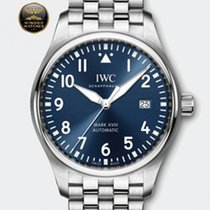 IWC - PILOT'S WATCH MARK XVIII  EDITION