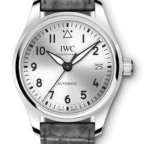IWC Pilots Watch 36 Automatic