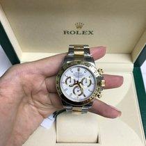 Rolex DAYTONA 116503 WHITE