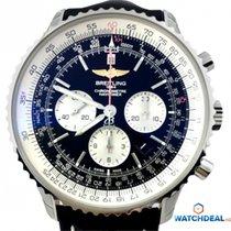 Breitling Navitimer 01  43mm Faltschl  AB012012.BB01.436X.A20D.1