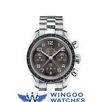 Omega - Speedmaster Chronograph 38 MM Ref. 324.30.38.40.06.001