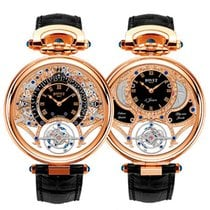 Bovet Fleurier Amadeo Grand Complications Fleurier