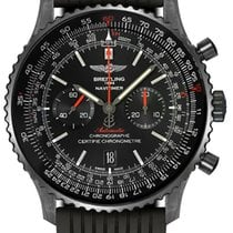 Breitling NAVITIMER 01 46 BLACKSTEEL