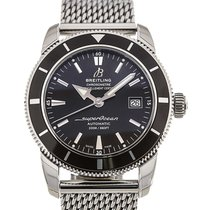Breitling Superocean Heritage 42 Automatic Date