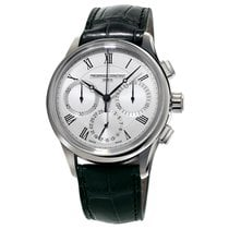 Frederique Constant Men's FC-760MC4H6 Flyback Chronograph...