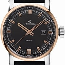 Chronoswiss Pacific Grand Pacific 43mm CH-2882BR-BK2