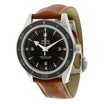 Omega Seamaster 300 Co-Axial Automatic Mens Watch 233.32.41.21...