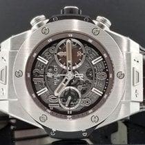 Hublot Big Bang Unico 45mm 411.NX.3170.LR Titanium Boutique...