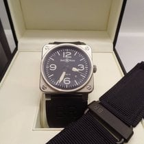 Bell & Ross BR 03 -92 S Type Military Spec.