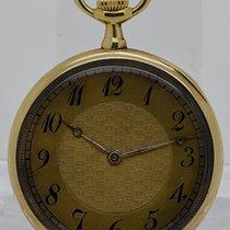 Vacheron Constantin Damentaschenuhr um 1870