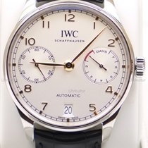 IWC, Portugieser Automatik, Ref. IW500704