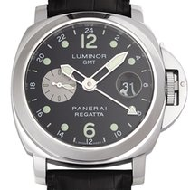 Panerai Luminor Regatta PAM00156 GMT