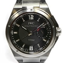 IWC BNIB IWC Big Ingenieur IW500501 Box Papers