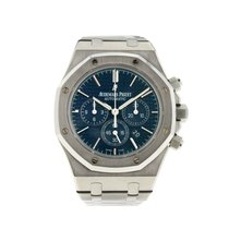 Audemars Piguet Royal Oak Chronograph Stainless Steel 41 MM