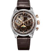 Zenith El Primero Chronomaster Grande Date Watch