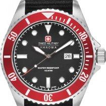 Hanowa Swiss Military SEA LION SET 06-8279.04.007.04SET...