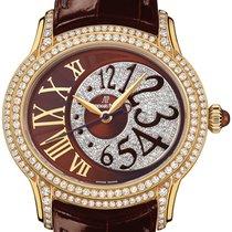 Audemars Piguet Ladies Millenary Automatic 77302ba.zz.d094cr.01