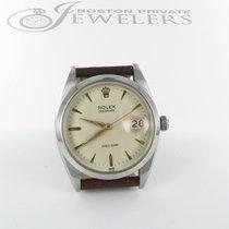 Rolex 1961 Rolex OysterDate Precision -Red Date