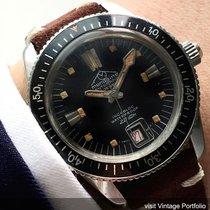 Mondaine Serviced Mondaine Divers Watch Vintage Automatic