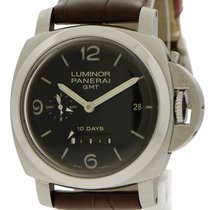 パネライ (Panerai) Luminor 1950 10 Days GMT PAM 270