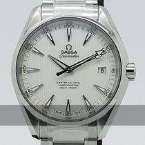 Omega Seamster Aqua Terra 150