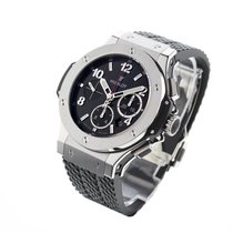 Hublot Big Bang 44mm  Stainless Steel Mens WATCH 301.SX.130.RX