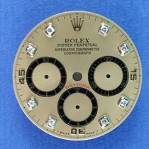 Rolex dial