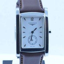 Longines Dolce Vita Herren Uhr Quartz Top Zustand 28x 42mm...