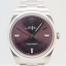 Rolex Oyster Perpetual Grape Dial (Box&Papers)