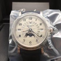 百達翡麗 (Patek Philippe) Patek Philippe 5160/500G-001 White Gold...