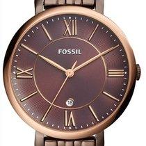 Fossil ES4275 Jacqueline Damen 36mm 3ATM