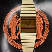 Rolex Cellini Vintage King Midas 18k Full Gold Tiger Eye