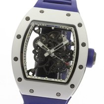Richard Mille RM055 Bubba Watson Japan Limited ATZ/NTPT