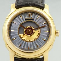 Perrelet Le Locle Yellow Gold