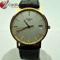 Tissot Goldrun 18k