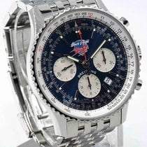Breitling Navitimer AB0120 - Indy Honor Flight Watch with DVD