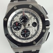 Audemars Piguet AP Royal Oak Offshore 44mm Stahl Ceramik