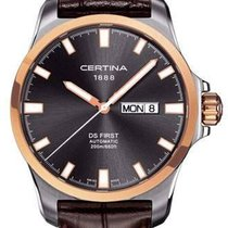 Certina DS First Automatik Herrenuhr C014.407.26.081.00