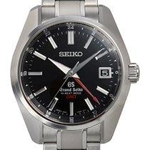 """세이코 (Seiko) Grand Seiko Mechanical HI-BEAT36000 """"Master..."""