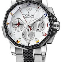 Corum Admiral's Cup Challenge 44 Split-Seconds